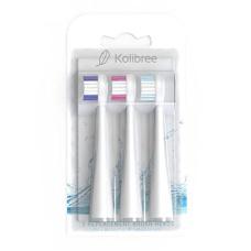 Kolibree Колибри - Комплект насадок для щетки Kolibree - 3 шт.