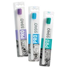 Зубные щетки  Rocs - ROCS PRO РОКС ПРО Зубная щетка, мягкая