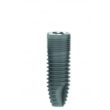 Имплантология  - Имплантат SICmax (3.7 мм / 11.5 мм) в комплекте с заглушкой