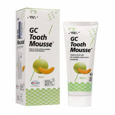Детская стоматология - Tooth Mousse Тус Мусс гель GC дыня