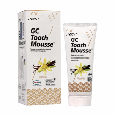 Tooth Mousse Тус Мусс гель GC ваниль 112387