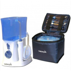 Ирригаторы Waterpik - Waterpik Ватерпик Ирригатор дорожный WP-300 E2 Traveler ВП-300 Е2 Тревелер