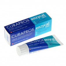 Зубные пасты Curaprox - Зубная паста Enzycal Zero Curaprox