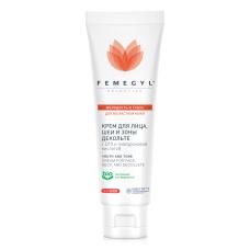 FEMEGYL Фемегил - FEMEGYL Фемегил Крем для лица, шеи и зоны декольте. Молодость и тонус, 100 мл АП