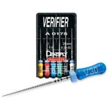 VERIFIER ISO Верифиер ИСО 25мм 6шт. Dentsply Дентсплай 111594