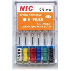 H-Files Н-файлы NIC НИК 111700