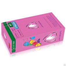 Перчатки - Перчатки Safe&Care нитриловые черные (100 шт)
