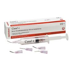 Лечебные препараты - Canal+ Канал плюс - гель для расширения каналов (1х5г), Septodont Септодонт