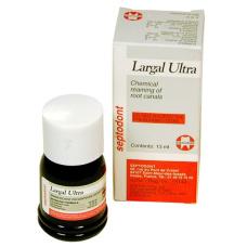 Распломбирование корневых каналов - Ларгал Ультра жидкость для химического расширения каналов Largal Ultra