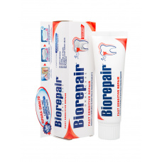Biorepair зубная паста Fast sensitive
