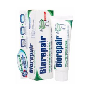 Biorepair зубная паста total Protective