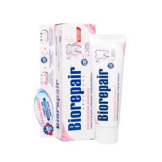 Гигиена полости рта - Biorepair Gum Protection. Зубная паста для десен