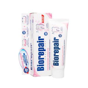 Biorepair Gum Protection. Зубная паста для десен