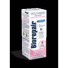 Ополаскиватели для полости рта - Ополаскиватель Biorepair Mouthwash Gum Protection уход за деснами, 500 мл