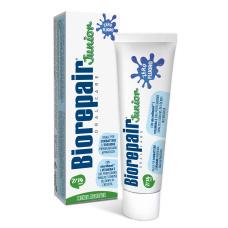 Biorepair junior Mint. Зубная паста с экстрактом сладкой мяты 112022