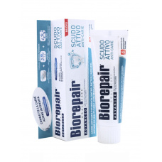 Biorepair Pro Scudo Active Shield зубная паста с активной защитой от кариеса 112021