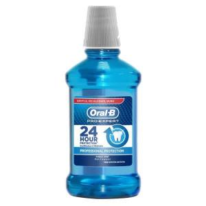 Ополаскиватель Oral-B PRO-EXPERT Профессиональная защита, 250 мл