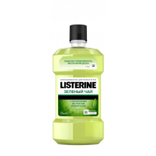 "Ополаскиватели Listerine  - Ополаскиватель Listerine (Листерин) ""Зеленый чай"", 250 мл"