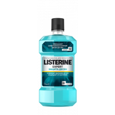 "Ополаскиватель Listerine (Листерин) ""Защита десен"", 250 мл"