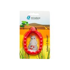 Детский ассортимент  - Infant-O-Brush® - учебная зубная щетка (от 3 месяцев)