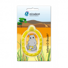 Infant-O-Brush® - учебная зубная щетка (от 3 месяцев) 112145