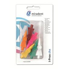 Ершики Miradent I-Prox chx (6шт)