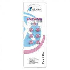 Таблетки для индикации зубного налета Miradent Mira-2-Ton