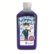 Лечебные и профилактические средства  - Ополаскиватель для индикации зубного налета miradent Plaque Agent (500 мл)