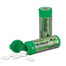 Детские зубные пасты и гели - Детская жевательная резинка Xylitol Kid`s Gum