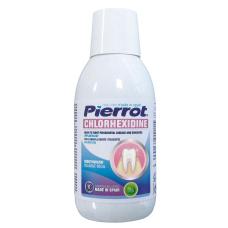 Ополаскиватели других производителей  - Ополаскиватель Pierrot Chlorhexidine 0,12%, 250 мл