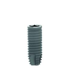 Имплантаты SIC - Имплантат SICace (3.4 мм / 9.5 мм) в комплекте с заглушкой