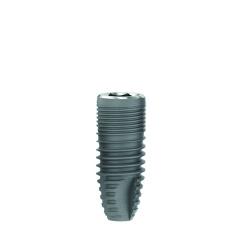 Имплантология  - Имплантат SICmax (3.7 мм / 9.5 мм) в комплекте с заглушкой