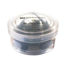 Black Mini Brush Tips-Насадка аппликатор с кисточкой (20 шт. в упаковке) 112061