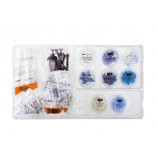 Endo Delivery Kit- Набор эндодонтических насадок и шприцев 112063 фото 2