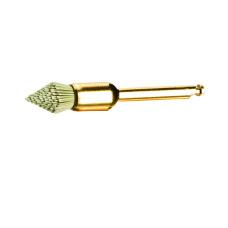 Jiffy Pointed Brushes - Конусные полировочные щетки (10шт) 112131