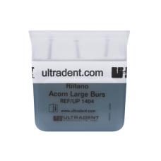 Эндодонтические инструменты Ultradent - Riitano Acorn Large Большой желудеобразный бор ( в упаковке 3 шт. )