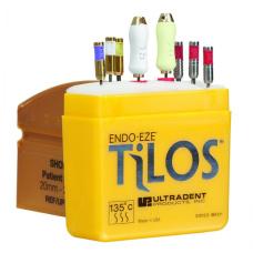 TiLOS Patient Pack SHORT - Комплект из коротких файлов (8шт) 112069