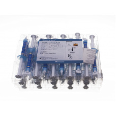 Ultra-Etch - протравливающий гель 1,2 мл набор (50 шпр) 112080
