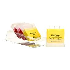 Эндодонтические инструменты Ultradent - UniCore Post Starter Kit - Стартовый набор штифтов стекловолоконных