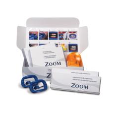 Отбеливание зубов - Набор для клинического отбеливания ZOOM AP (ZOOM 4) ЗУУМ-4 double kit (двойной набор), Philips
