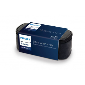 NITE WHITE отбеливание ночной набор 16% ACP Standard kit (6 шприцев), Philips