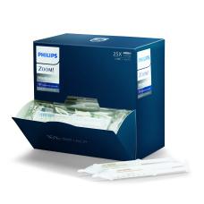 Набор для домашнего отбеливания Philips Discus Dental - Отбеливание ночное Bulk Nite White 16% перекиси водорода для домашнего отбеливания (25шт х 24мл)