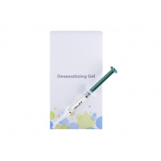 Реминерализирующие средства и аксессуары - UltraEZ-гель для снятия чувствительности (4*1,2 мл)