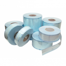 Рулоны и пакеты  для стерилизации - Рулон для стерилизации 75мм*200м ЕвроТайп EuroType