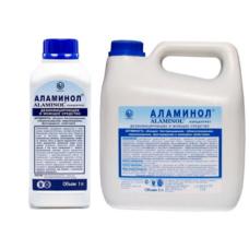 Дезинфицирующее средство Аламинол