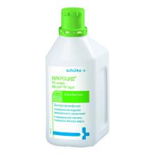 Дезинфекция - Дезинфицирующее антибактериальное средство Микроцид (1 л)