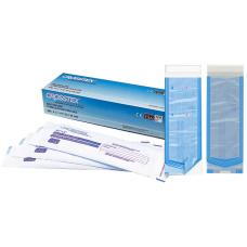 Рулоны и пакеты  для стерилизации - Пакеты для стерилизации Crosstex Кростекс