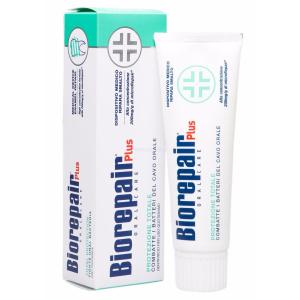 Зубная паста Биорепейр Biorepair total plus Protezione
