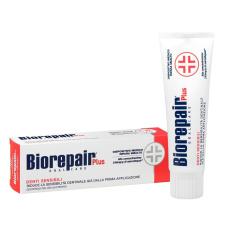Гигиена полости рта - Biorepair Sensitive Teeth Plus. Зубная паста для чувствительных зубов