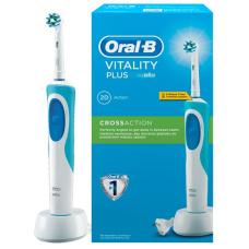 Электрические зубные щетки Oral-B - Зубная щетка Oral B электрическая Vitality Cross Action D12.513 (Орал Би Виталити Кросс Акшн)